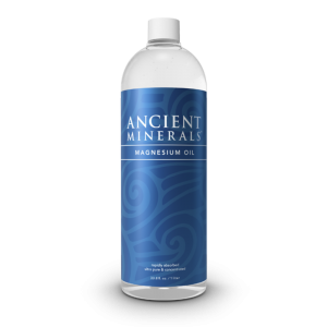 Ancient Minerals Oil 1 Litre