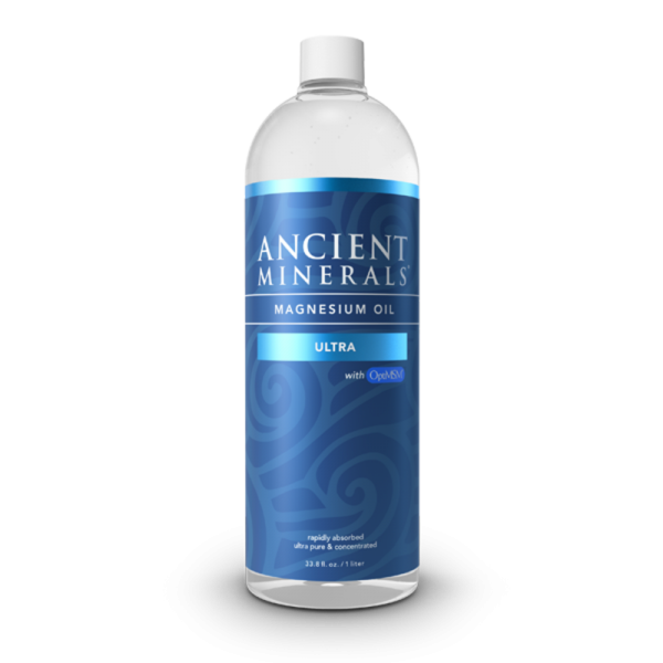Ancient Minerals Ultra 1 Litre