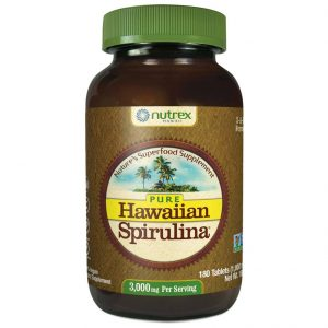 Hawaiin Spirulina