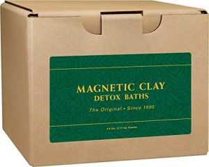magnetic clay kit