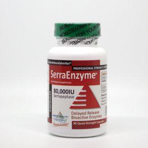 SerraEnzyme - Good Health Naturally