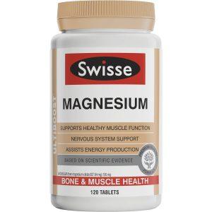 Swiss Ultiboost Magnesium