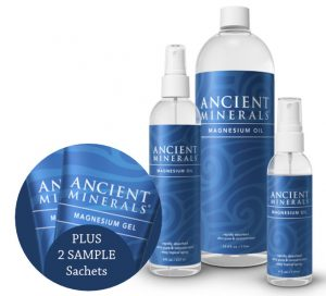 Ancient Minerals Full Strength Oil Christmas Special