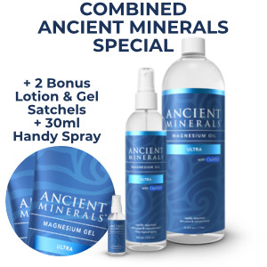 Ancient Minerals Ultra special