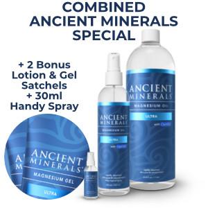 Ancient Minerals Ultra special